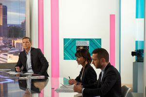 Médias le magazine: le sommaire de ce dimanche à 12h35 sur France 5