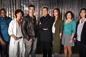 Section de recherches, saison 10, dès ce jeudi 28 janvier 2016 à 20h55 sur TF1