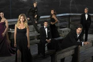 La suite de la saison 3 inédite de Revenge, ce soir à 20h55 sur NT1