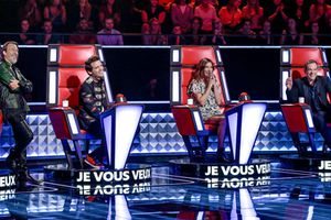 La Revue de Tweets Tv: The Voice, Falco, Lepers, De La Villardière, Audiences, Fogiel, C à vous, X-Files...