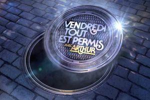 Vendredi tout est permis avec Arthur, ce soir à 23h15 sur TF1