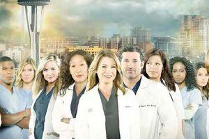 Audiences Tv du 20/04/16: Grey's Anatomy leader. Fr3 frôle les 4 millions de téléspectateurs. Fr2 et M6 faibles. Arte 5e.