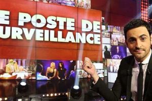 La Revue de Tweets Tv: Audiences, Xavier Gandon, Arthur, Combal, Lucet, JO, CSA, Ninja Warrior, Zap, Taratata, Séries...