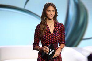 Au sommaire du Tube, ce samedi à 12h45 sur Canal +: Céline Géraud, Schapchat, Eurovision