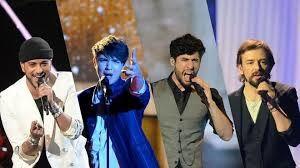 The Voice, saison 5: les prestations de la finale en vidéos. Slimane l'emporte face à MB14, Antoine et Clément Verzy.