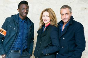 Audiences Tv du 19/05/16: Large domination d'Alice Nevers. M6 2e. Fr2 déçoit. Fr3 battue par D8. TPMP chute mais reste haut.