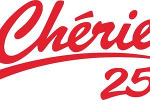Chérie 25 atteint un record d'audience historique en mai 2016: 1,1% du public