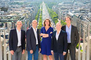 Le défilé du 14 juillet : la programmation de TF1