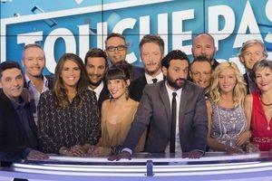 Audiences Tv du 23/06/16: Alice Nevers leader. Bon score pour Scorpion. Fr2 & Fr3 déçoivent. 9% du public pour TPMP (leader national dès 23h05)