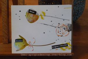 Défis Antrescrap et Carte Maniak
