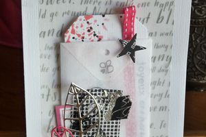 Cartes pour Scrap and Co