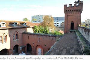 Ex-prison Saint-Michel : des résistances autour de l'Espace Mémoire