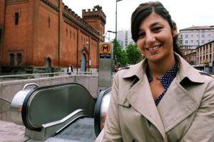 Sophia Belkacem veut «désacraliser le rôle de l'élu pour plus de proximité»