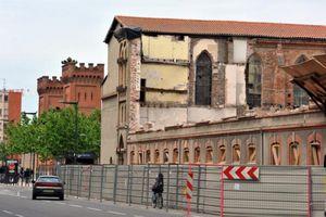 Saint-Michel. Comment la ville a racheté la chapelle