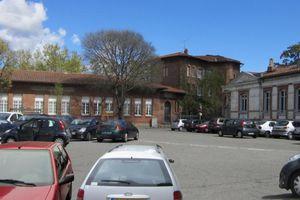 Busca : assemblée générale de l'association des riverains
