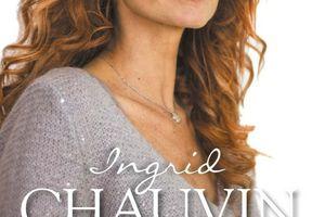 A coeur ouvert, d'Ingrid Chauvin