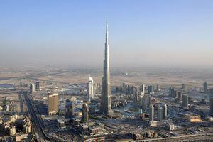 Les plus grosses constructions humaines sur Terre (1)
