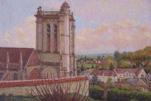 23ème Salon des Artistes de Chaumont-en-Vexin