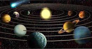 La gravité: une question de poids!