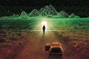 L'univers holographique : un mythe moderne