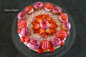 Saint-Hô-fraises