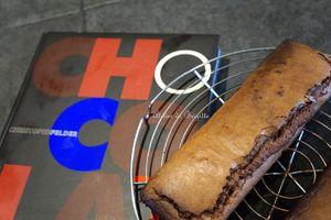Cake Exquis de Cyrano, recette de Christophe Felder