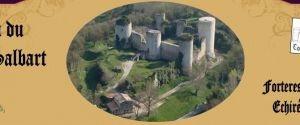 Les châteaux remarquables des Deux Sèvres (1)