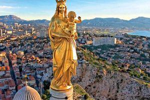 La Vierge de la Garde