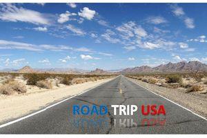 Organiser un road trip aux USA