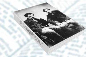 La petite histoire du Goncourt