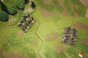 2.Infanterie de la Garde Impériale (2)