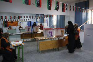 """Libye: les """"libéraux"""" ont gagné les élections du 25 juin !"""