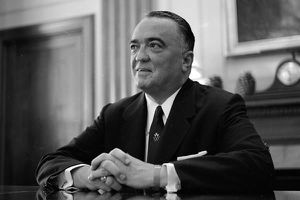 THEY HAD NOTHING TO FEAR FROM J. EDGAR HOOVER