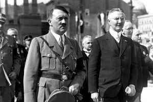Now Editorial Notes : Hitler's moral default