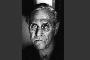 30 septembre 1990 : décès de Patrick White
