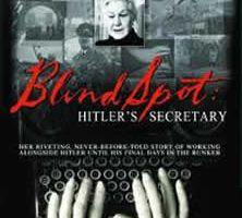 Dans l'angle mort - La secrétaire d'Hitler