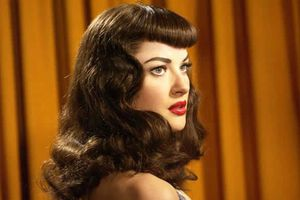 Page Bettie