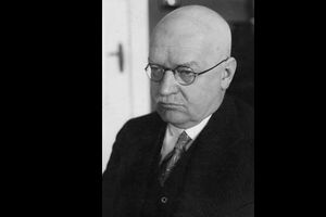 Bernhard Assails Luther for Service to Hitler in Washington