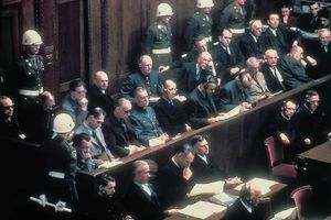 Notable Nuremberg Legal Conference to Convene