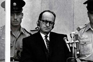 Eichmann en procès: 55 ans d'histoire