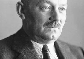 Killinger Manfred Freiherr von
