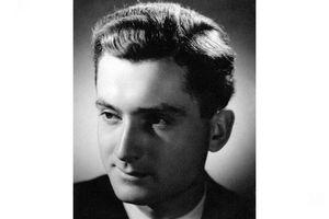 Mort de l'ancien résistant Charles Gonard