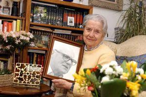 La résistante communiste Raymonde Tillon-Nédelec est décédée