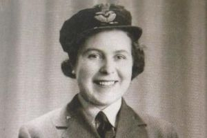Eileen Younghusband, WAAF officer – obituary