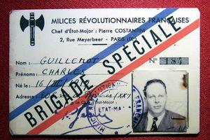 Brigades Spéciales (BS)