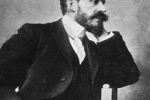 Morestin Hippolyte