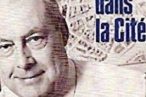 André Jozan. Décès d'un grand nantais, citoyen, catholique et patriote