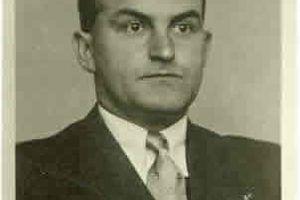 Beckerle Adolf Heinz