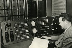Pioneering computer scientist Harry Huskey dies at 101