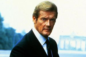 Roger Moore – Saint, Persuader and the suavest James Bond – dies aged 89